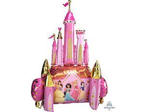 А ХОД Замок Принцессы Р93