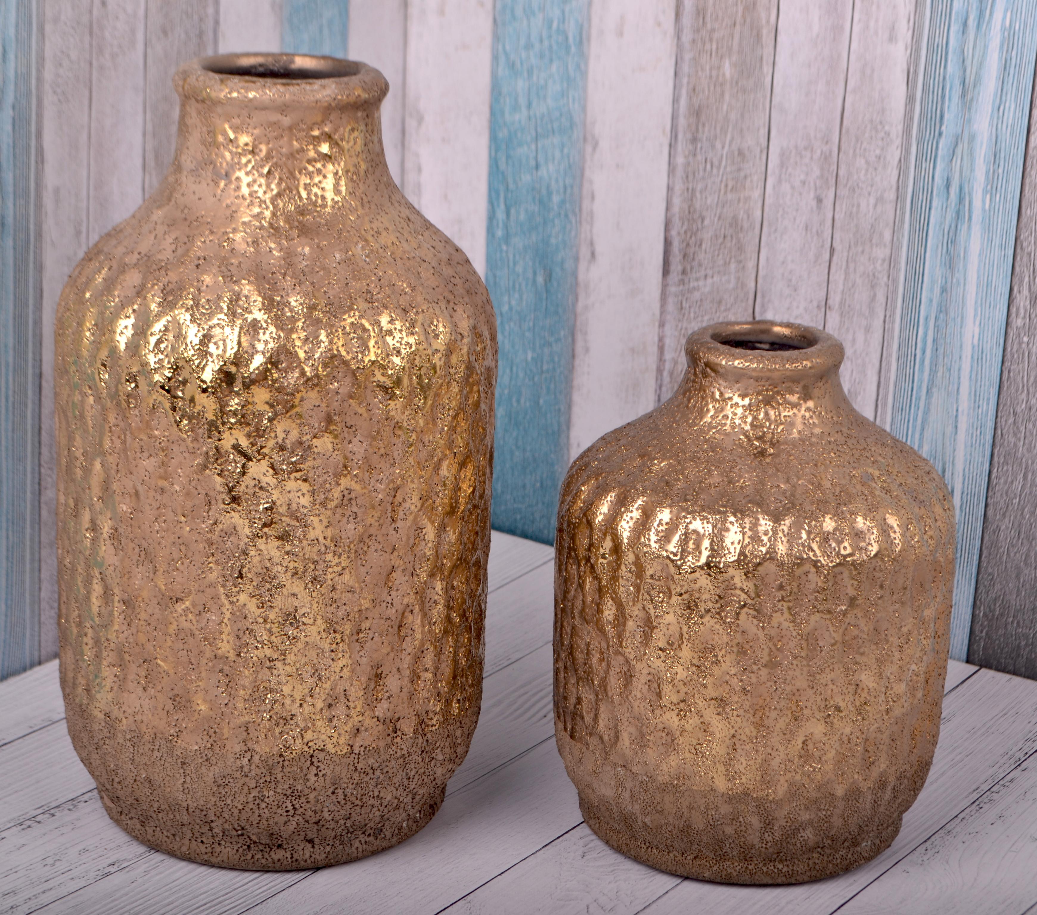 Ваза керамика египетская 1. 15X26