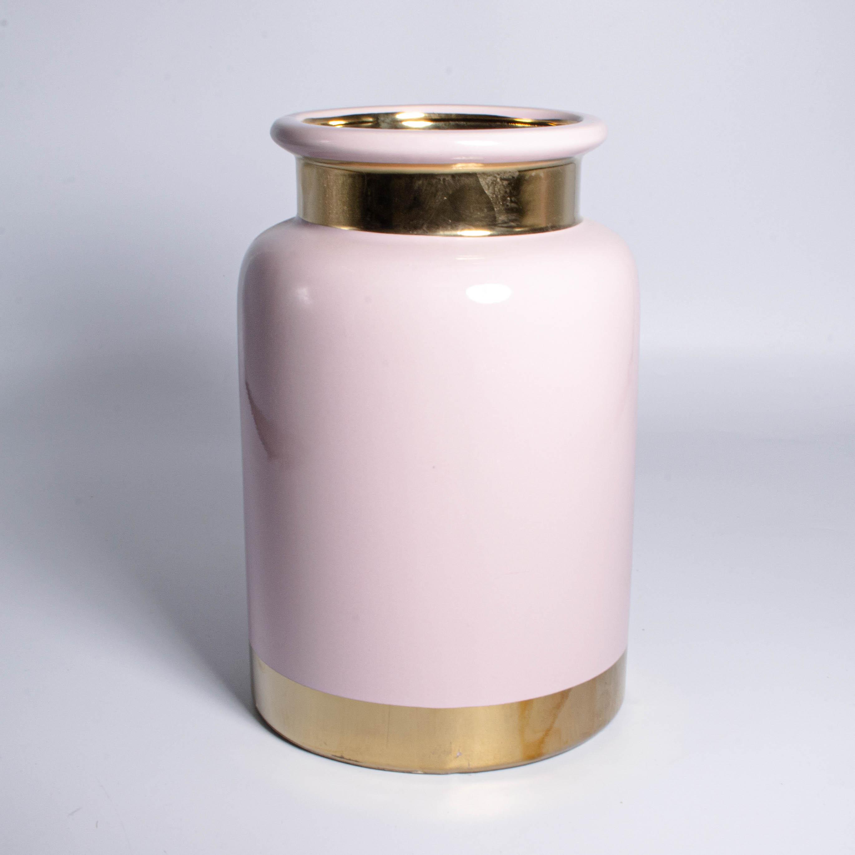 Ваза керамическая 11см 8043 тм36