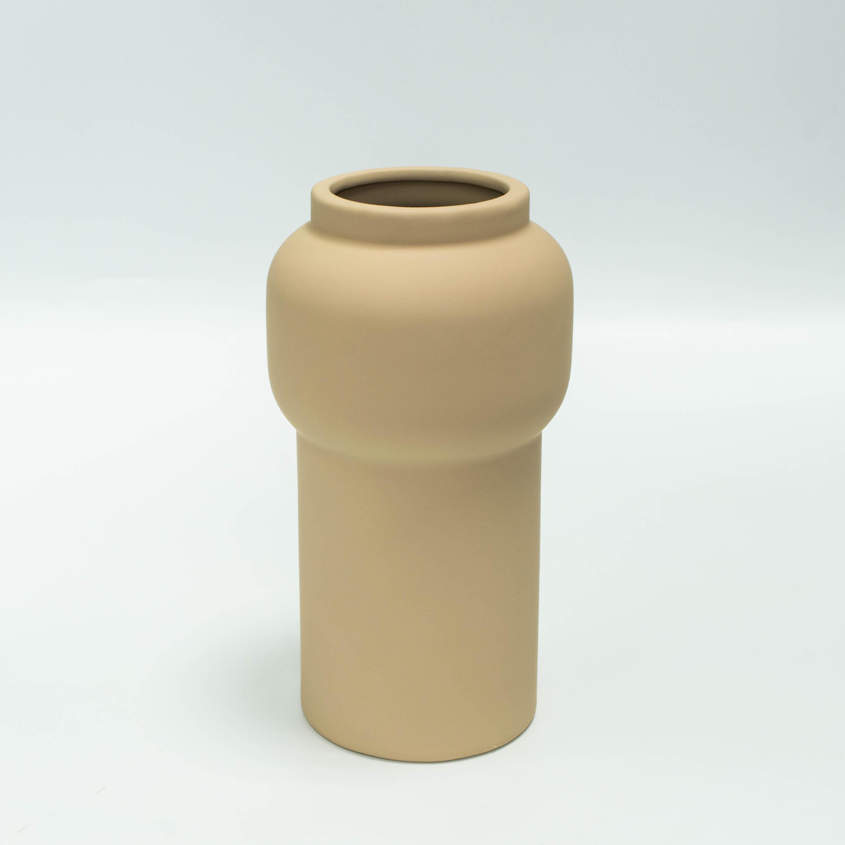 Ваза керамическая 20см HM-3841 тм24