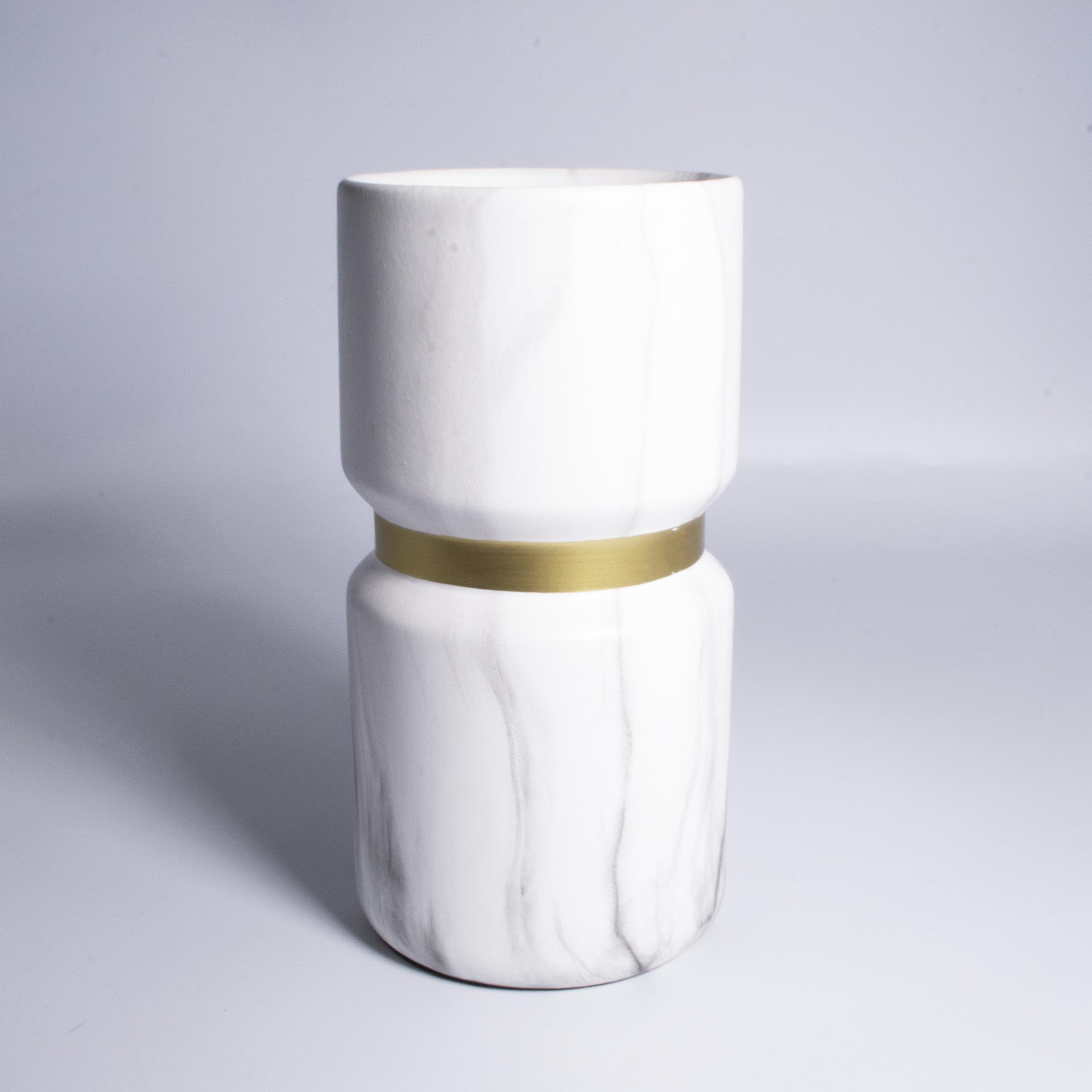 Ваза керамическая 20см SJ1832 тм32