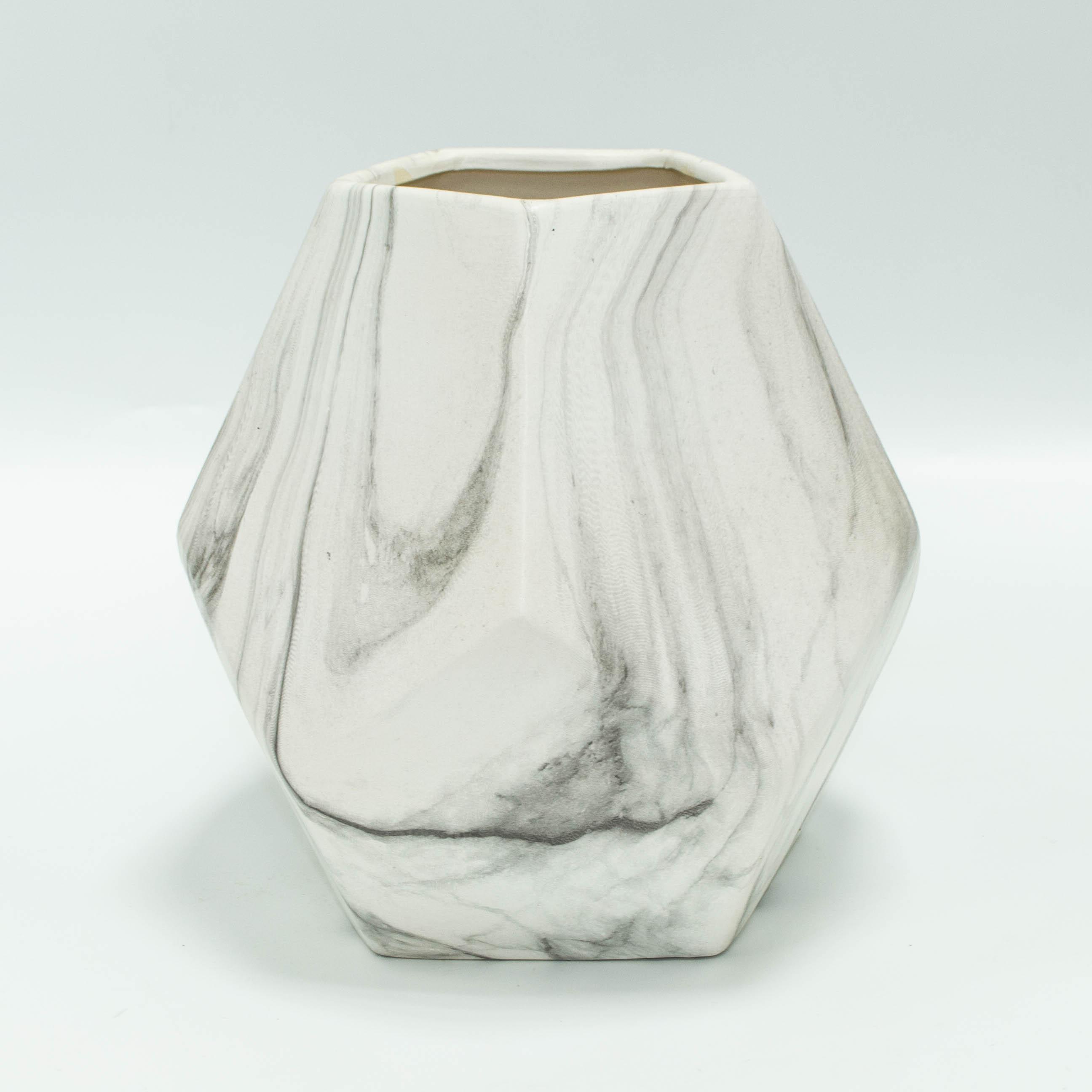 Ваза керамическая 23см 3-7231-8.5 тм8