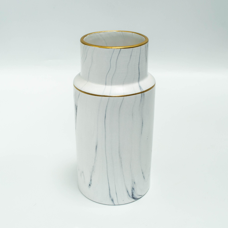 Ваза керамическая 23см HM3699 тм16