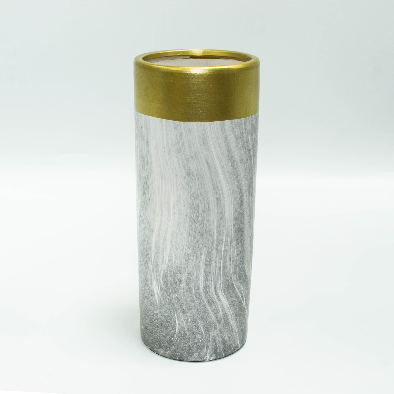 Ваза керамическая 24.5см SJ17558 тм32