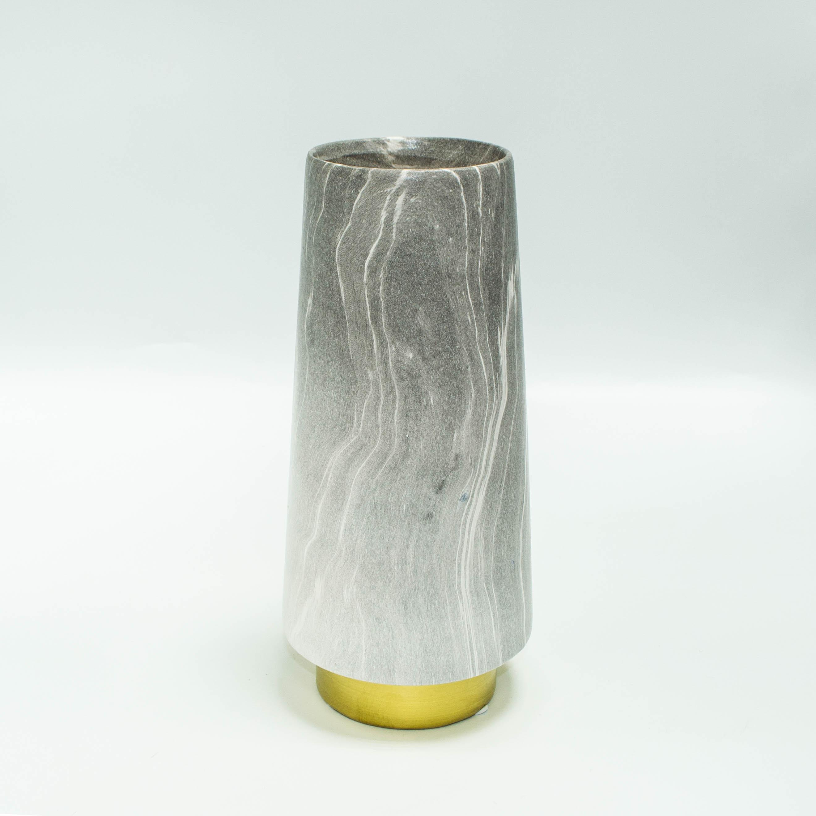 Ваза керамическая 27см SJ1853 тм18