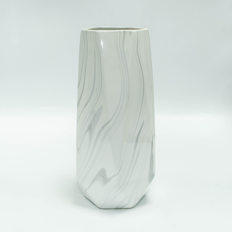 Ваза керамическая 29см 3951 тм16
