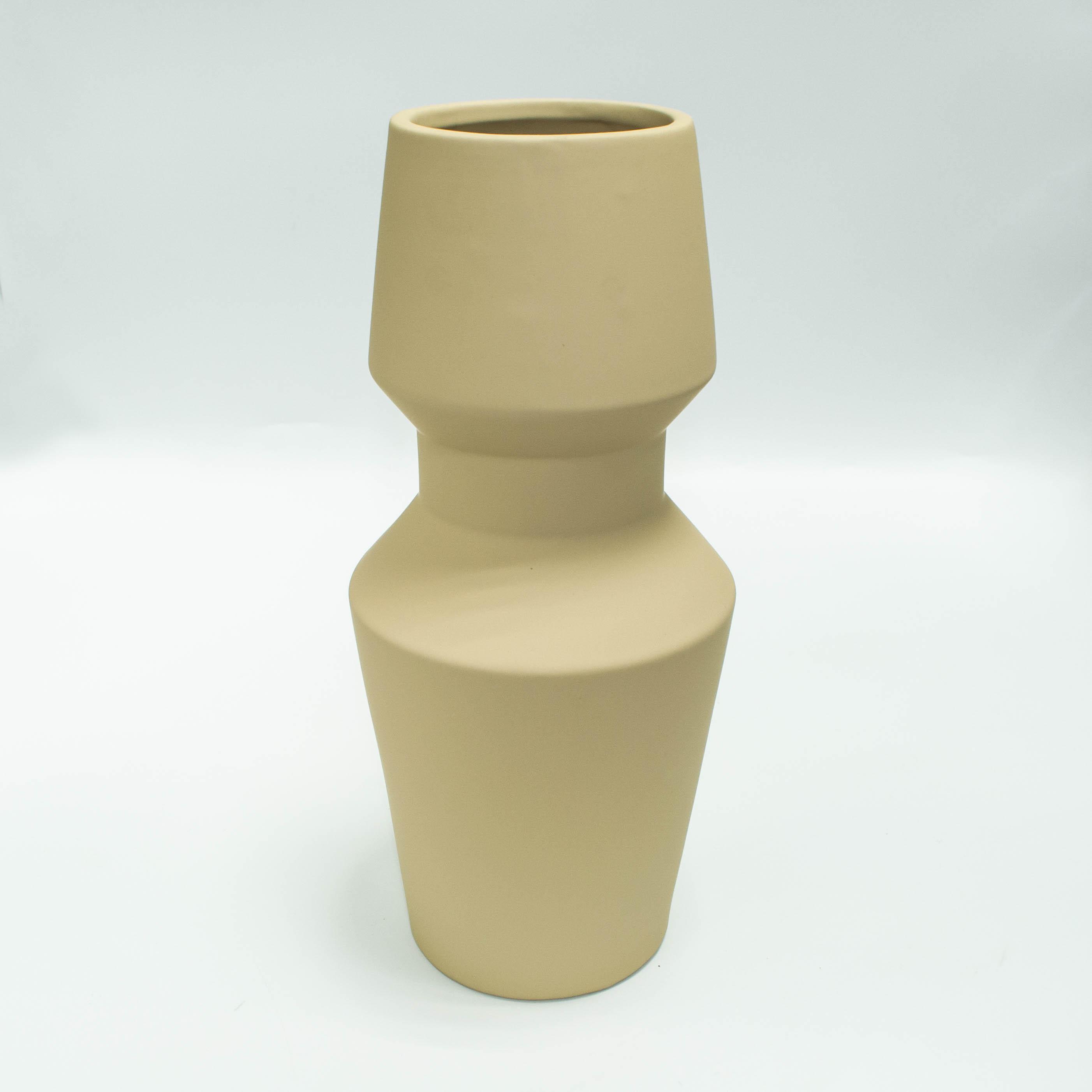 Ваза керамическая 30см HM-3848 тм16