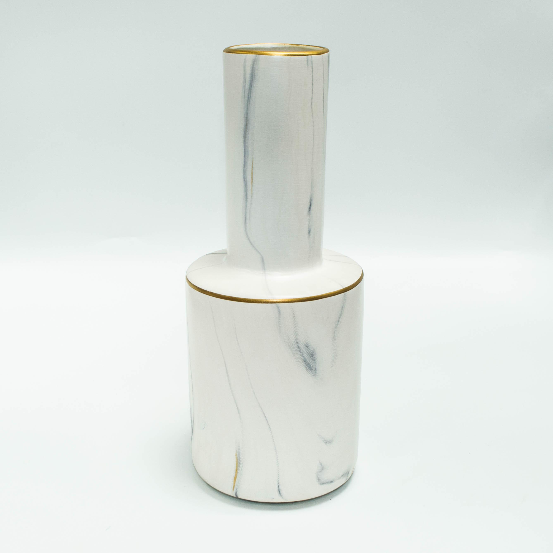 Ваза керамическая 30см HM3701 тм16
