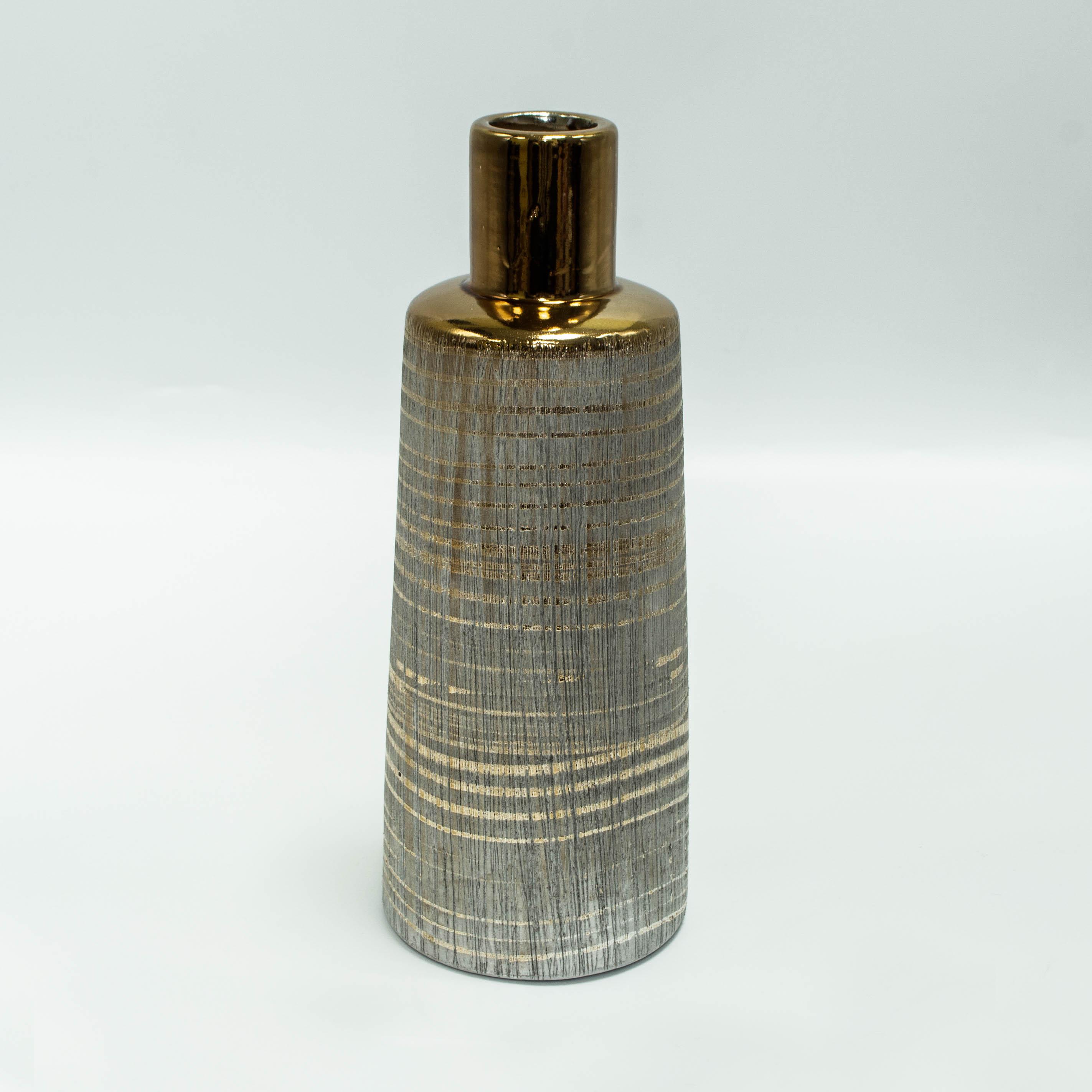 Ваза керамическая 35см 19192 тм24