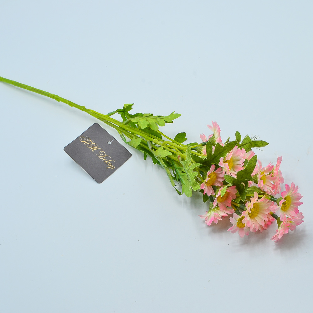 Хризантема цвет МИКС 53см ТМ800