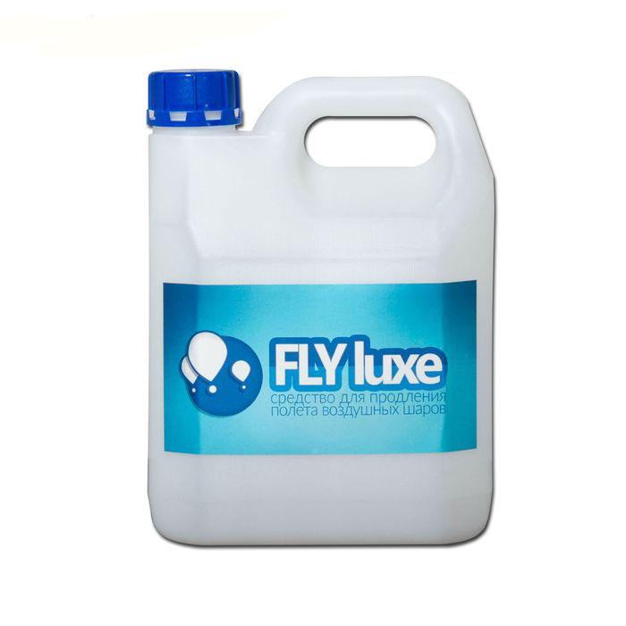 Флай Люкс полимерный клей 2.5л