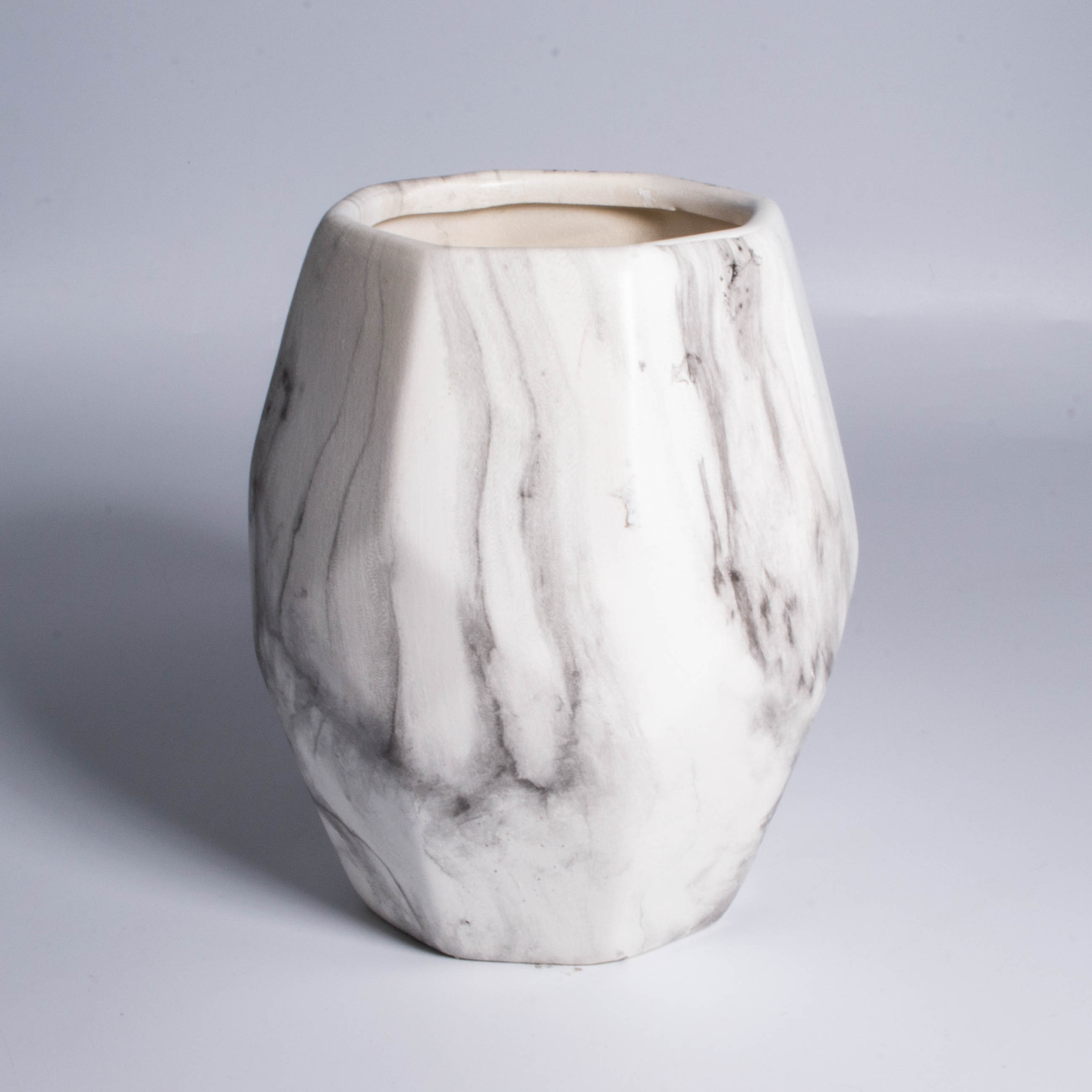 Ваза керамическая 15см 3-7231-5.2 тм24