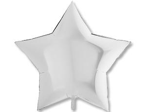 G 36 Звезда Пастель White