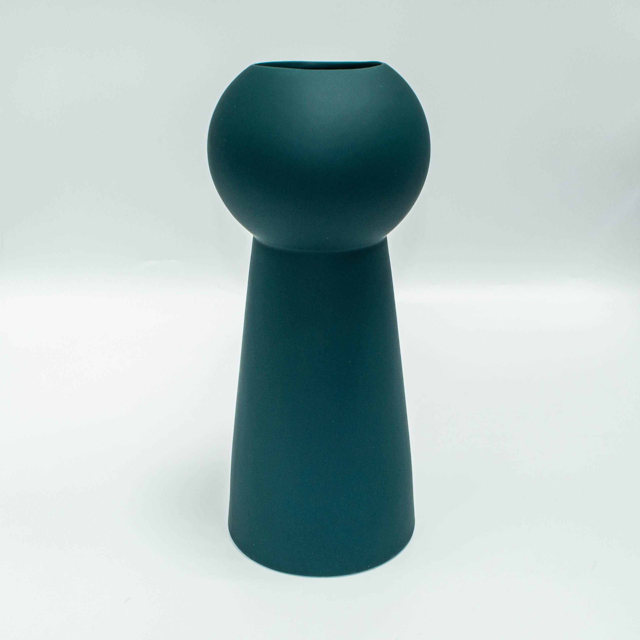 Ваза керамическая 30см HM-3860 тм16