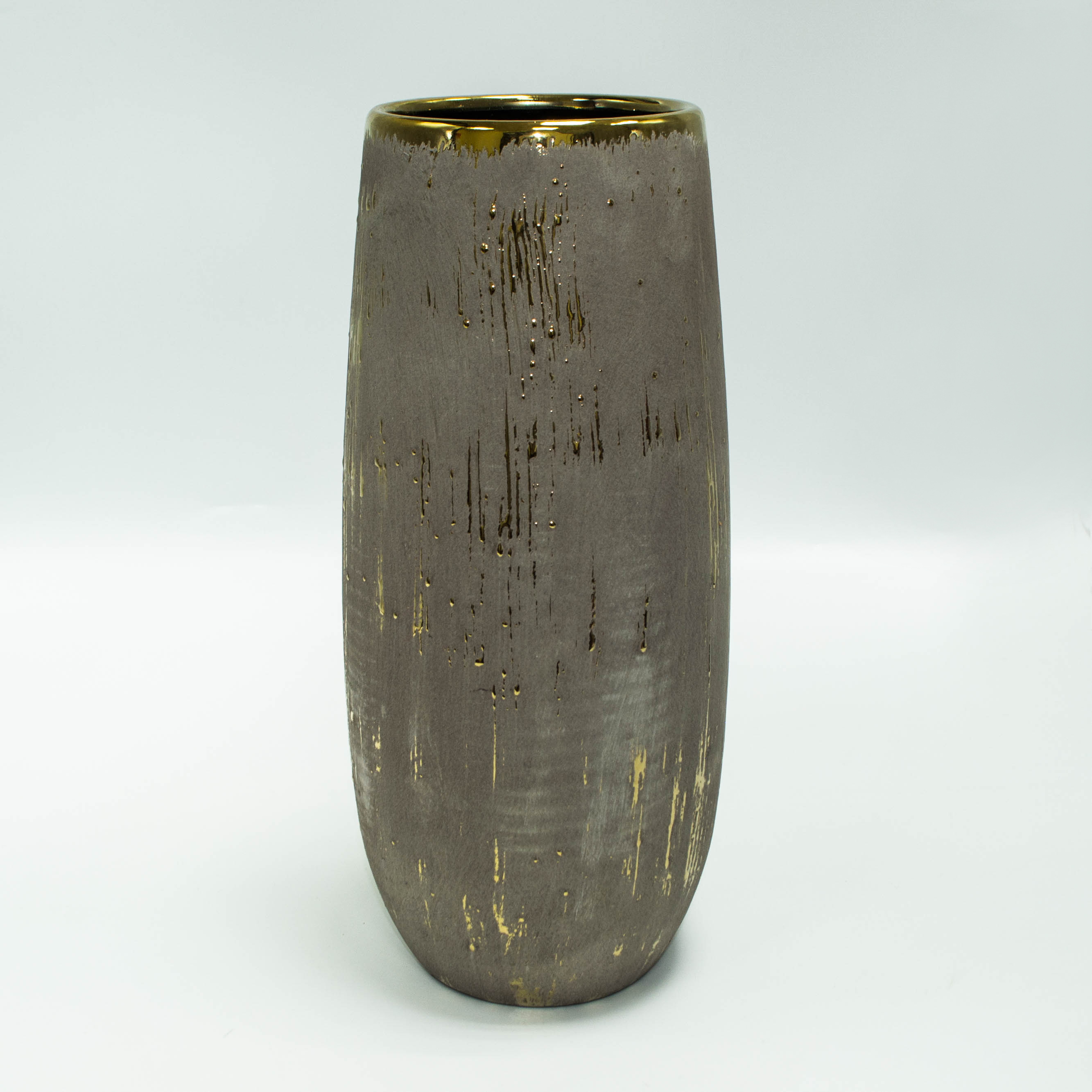 Ваза керамическая 33см 13015a тм8