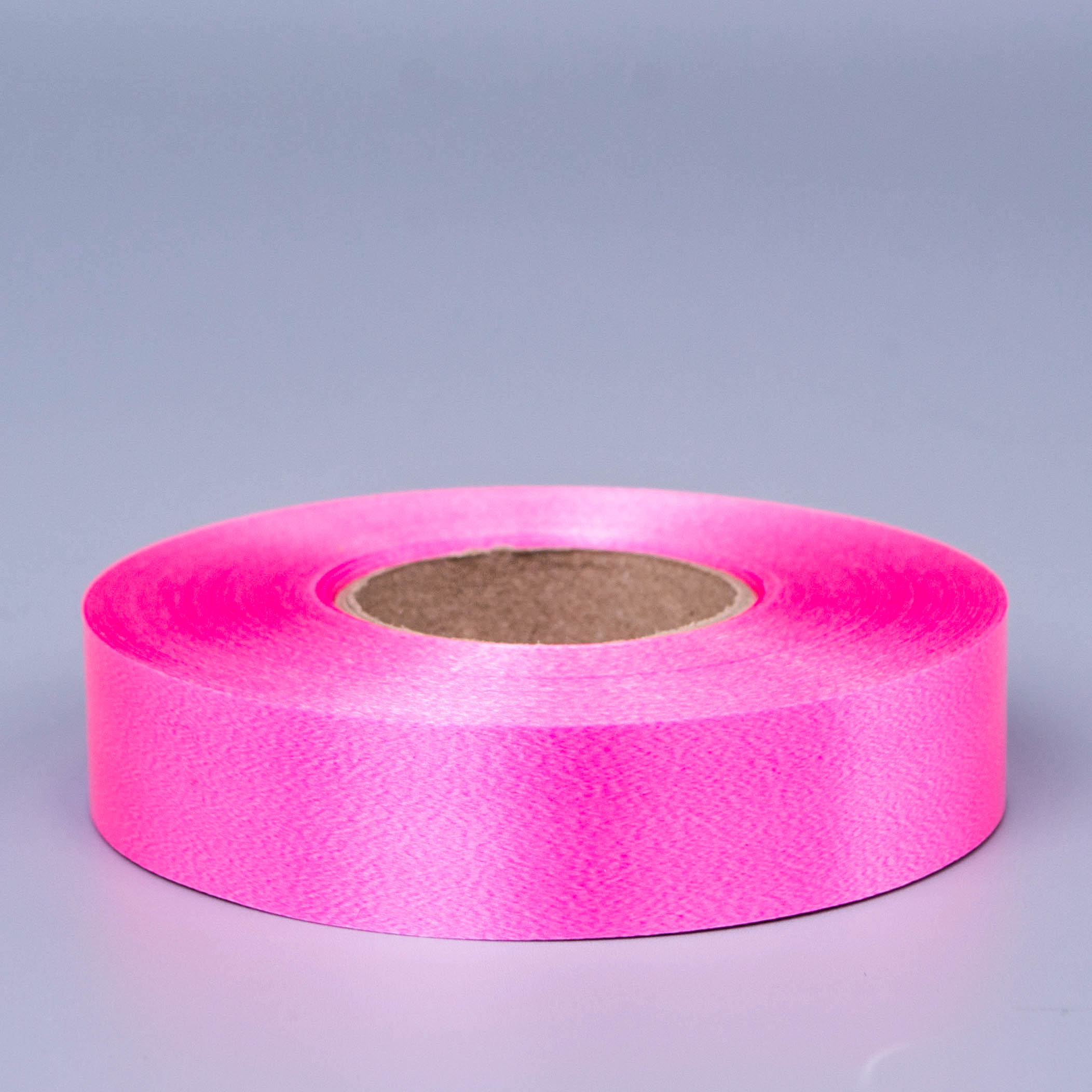 Лента Полипропилен Розовая 2см*50ярд Италия