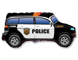 Машина Полиция мини