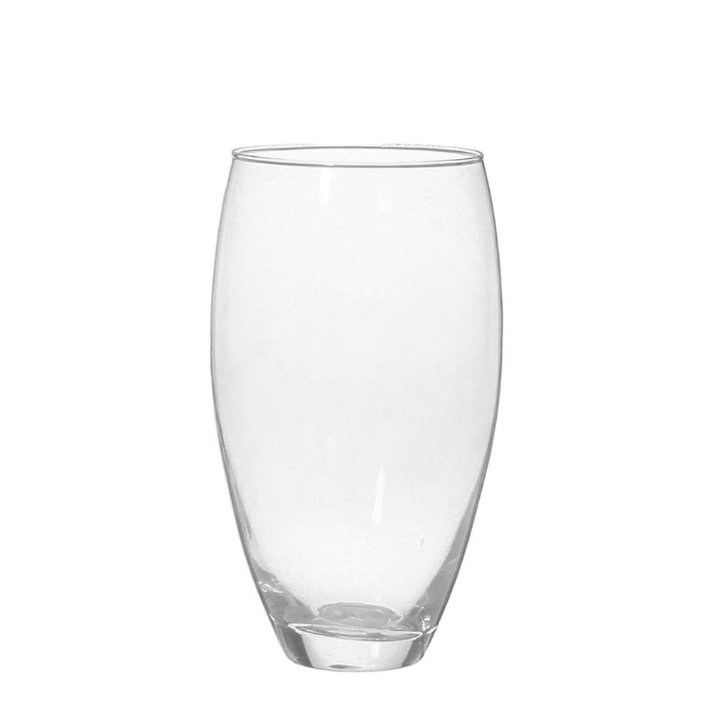Ваза Малага (стекло) D10.6*H20см
