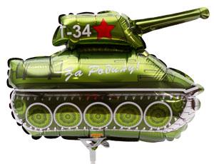 Танк Т-34 мини