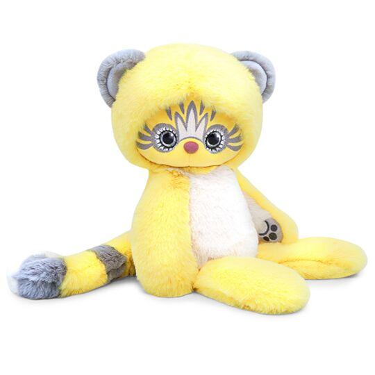 LR25-03 Эйка Жёлтый 25 см
