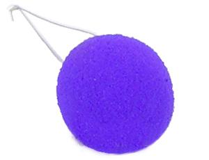 Носик Фиолетовый /U