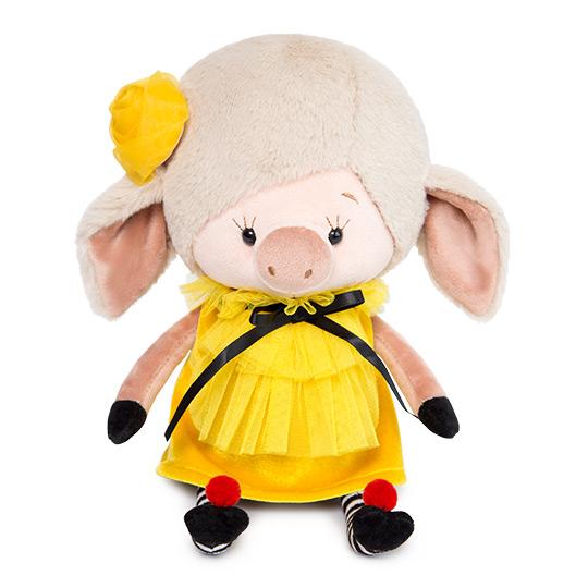 Свинка Мимоза 27см
