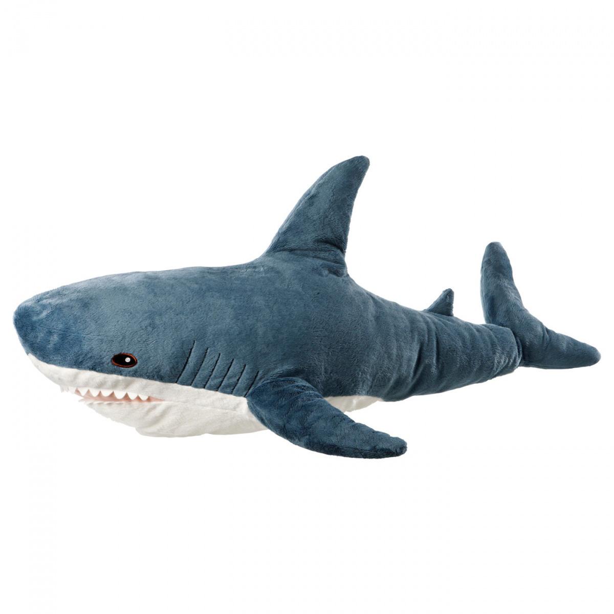 Акула 100см/1