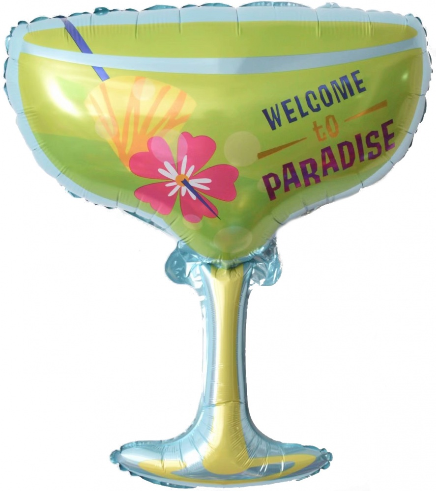 Фигура Тропический коктейль Falali