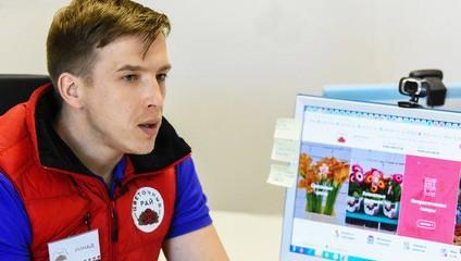 В тандеме с клиентами: как построить цветочную сеть по всей России