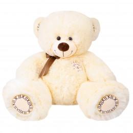 Медведь Ворчун с бантом 60 см