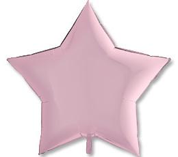 "G 36"" Звезда Пастель Pink"